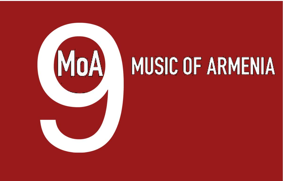 Music of Armenia is 9!