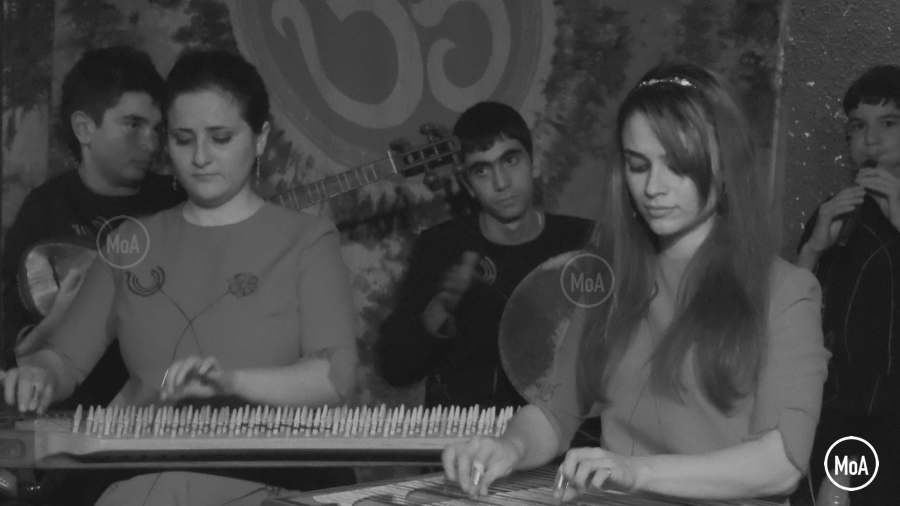 Naregatsi Folk Instruments Ensemble