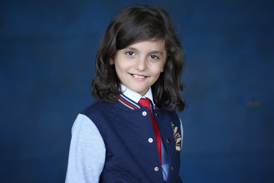 Misha to represent Armenia at Junior Eurovision Song Contest 2017