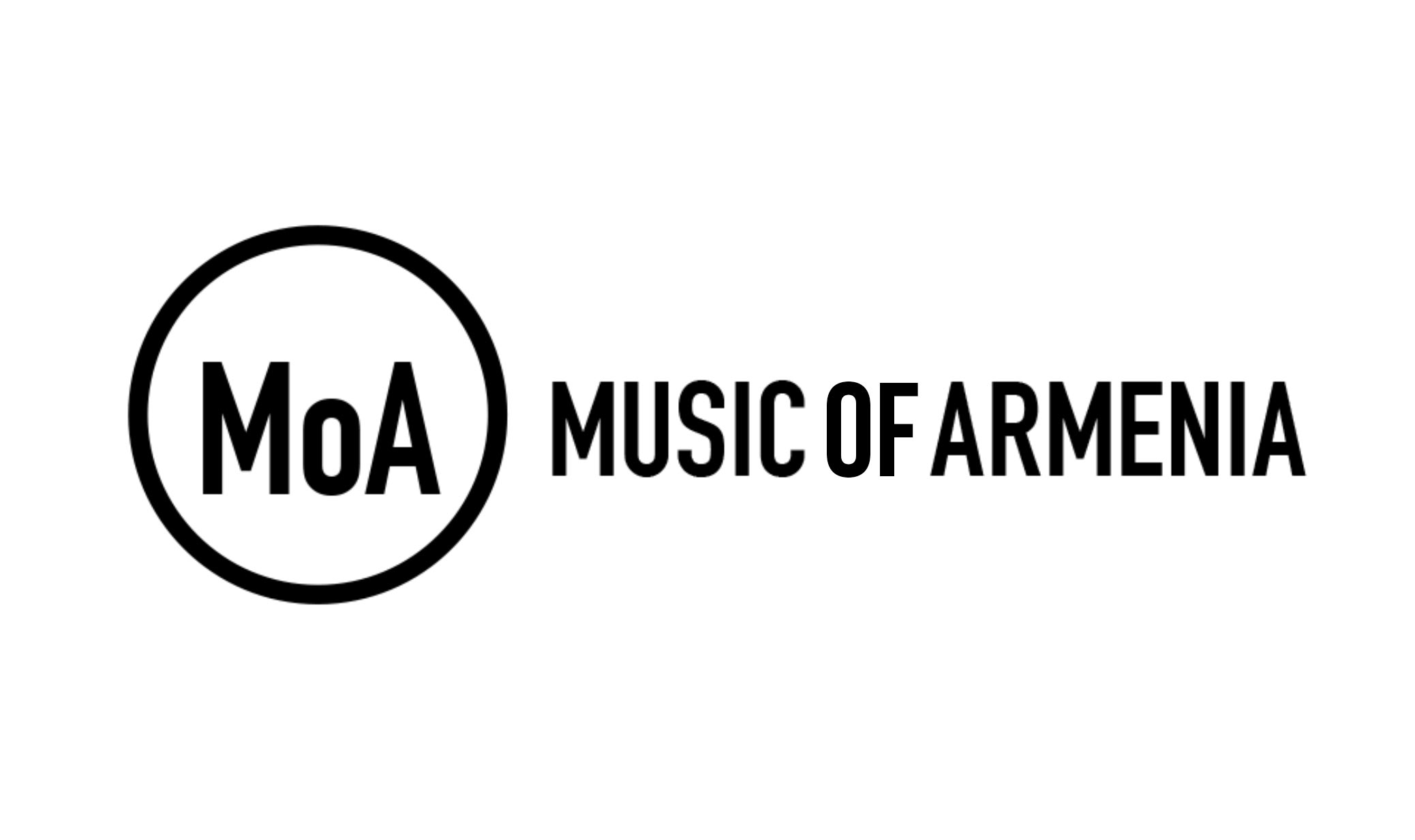 Music of Armenia Logo