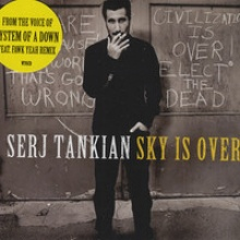 Serj Tankian Sky Is Over