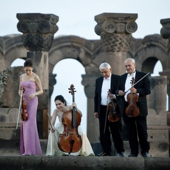 Komitas Quartet