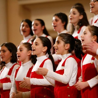 Little Singers of Armenia