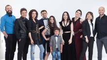 Voices of Artsakh