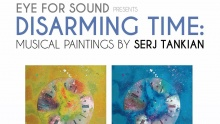 Disarming Time Musical Paintings By Serj Tankian